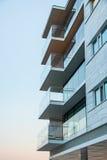 nowoczesne mieszkania Obraz Royalty Free