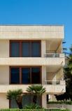nowoczesne mieszkania Obraz Stock