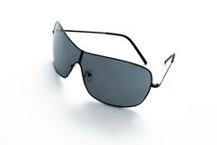 nowoczesne okulary przeciwsłoneczne Obrazy Royalty Free