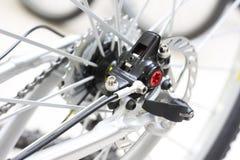 nowoczesne rower Obraz Royalty Free