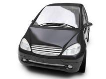 nowoczesne samochodowy silnika Zdjęcia Royalty Free