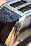 nowoczesne toster Zdjęcia Stock