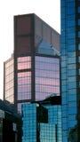 nowoczesny budynek drapacz chmur Zdjęcia Royalty Free