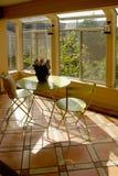 nowoczesny pokój słońce Zdjęcie Royalty Free