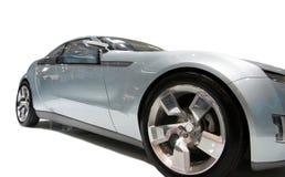 nowoczesny samochód zdjęcie stock