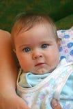 nowonarodzone dziecko Fotografia Royalty Free
