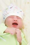 nowonarodzone dziecko zdjęcie royalty free