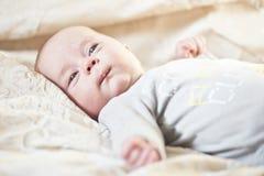 nowonarodzone dziecko Fotografia Stock