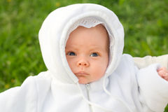 noworodek Zdjęcia Stock
