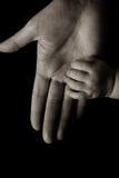 noworodek zdjęcie royalty free