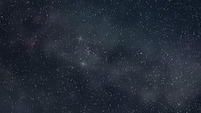 Nowotworu gwiazdozbiór Zodiaka nowotworu gwiazdozbioru Szyldowe linie royalty ilustracja