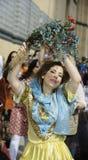 Nowruz parade Royalty Free Stock Photos