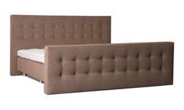 Nowy łóżko Zdjęcia Stock
