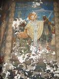 Nowy Aphon monaster Abkhazia Fotografia Royalty Free
