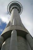 nowy Auckland skytower Zealand Fotografia Stock