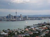 nowy auckland Zelandii Obrazy Stock