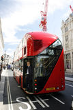 nowy autobusowy London Fotografia Stock
