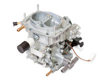Nowy carburetter Obraz Stock