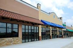 nowy centrum handlowe pasek Zdjęcia Stock
