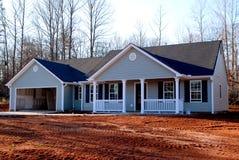 nowy dom zdjęcia royalty free
