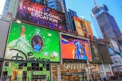 Nowy Jork Obrazy Royalty Free