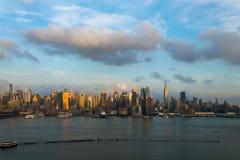 Nowy Jork Obrazy Stock