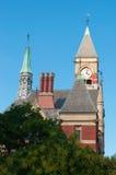 Nowy Jork: Jefferson rynku gałąź na Wrześniu 15, 2014 Obraz Stock