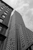 Nowy Jork linia horyzontu -1 obrazy royalty free