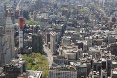 Nowy Jork miasto zdjęcia stock