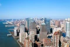 Nowy Jork miasto Obrazy Stock