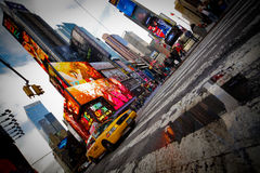 Nowy Jork miasto Fotografia Stock