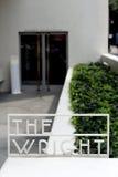 NOWY JORK miasto WRZESIEŃ 01: Solomon R Guggenheim muzeum mod Obrazy Royalty Free