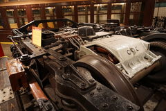Nowy Jork Przelotowy muzeum 200 Zdjęcie Stock