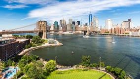 NOWY JORK, SIERPIEŃ - 22 Obrazy Royalty Free