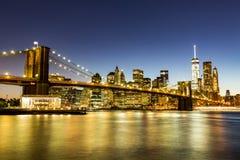 NOWY JORK, SIERPIEŃ - 22 Zdjęcia Royalty Free