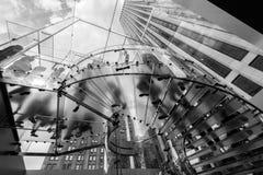 NOWY JORK, SIERPIEŃ - 23, 2015 Obrazy Stock
