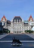 Nowy Jork stan Capitol Zdjęcia Stock