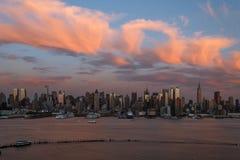 Nowy Jork, usa Obrazy Royalty Free