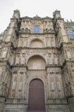 Nowy katedralny Plasencia, Hiszpania Obrazy Stock