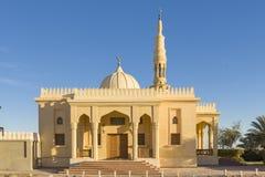 Nowy meczet, Egipt zdjęcie royalty free