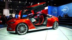Nowy model od Ford zbiory