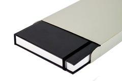 nowy notatnik Zdjęcie Stock