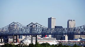 Nowy Orlean Zdjęcia Stock