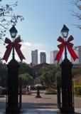 Nowy Orlean Jackson kwadrat Zdjęcie Royalty Free