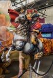 Nowy Orlean ostatków świat - Napoleon Obrazy Stock