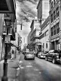 Nowy Orlean przespacerowanie zdjęcie stock