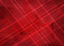 Nowy przyszłościowy technologii pojęcia abstrakta tło Obraz Stock