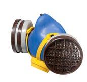nowy pyłu respirator Zdjęcia Stock