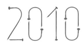 nowy rok Fotografia Stock