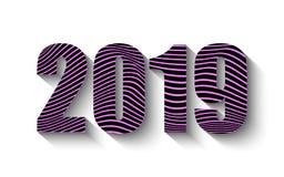 2019 nowy rok obrazy royalty free